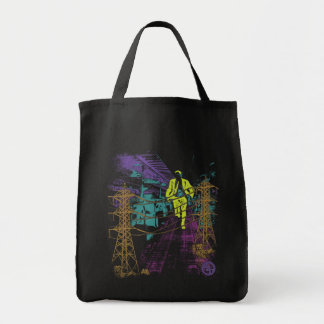 Fast Track Tote Bag