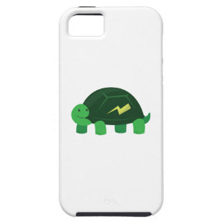 Fast Turtle iPhone 5 Case