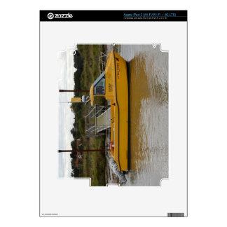 Fast Workboat Little Winnie Decal For iPad 3