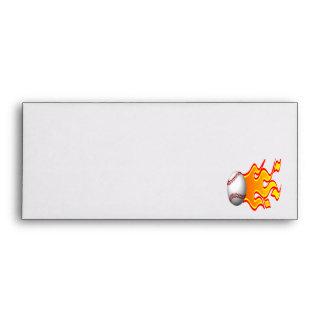 Fastball Envelope
