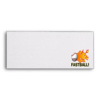 Fastball Envelopes