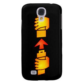 Fasten Seat Belt Sign iPhone 3 Case