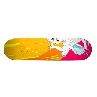 Faster Motor Cat Skateboard