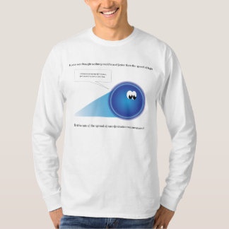 Faster Than Light T-Shirt