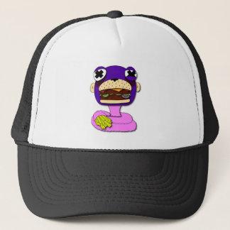 FASTFOOD MONKEY TRUCKER HAT