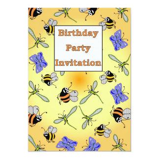 fastidia a la fiesta de cumpleaños anuncios