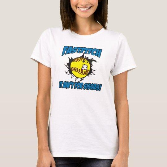 FASTPITCH 1 T-Shirt