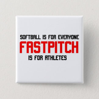 FastPitch Button