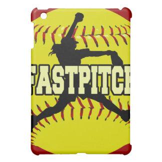 Fastpitch iPad Mini Case