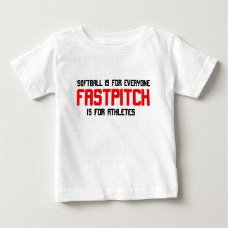 FastPitch Remera