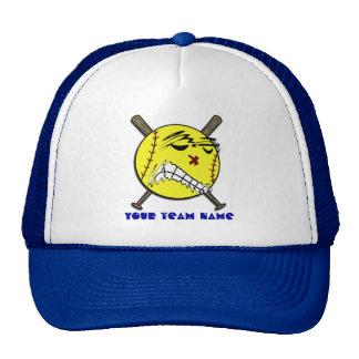 Fastpitch Softball Cap Trucker Hat