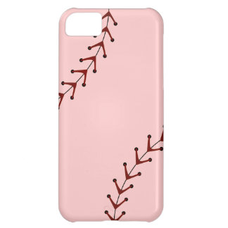 Fastpitch Softball Fashions Case For iPhone 5C