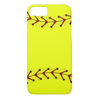 Fastpitch Softball Fashions iPhone 8/7 Case