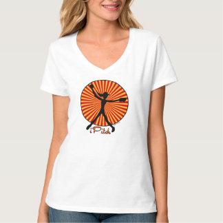 Fastpitch Softball Pitcher T-shirt