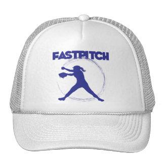 Fastpitch! Trucker Hat