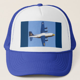 Fat Albert C130 Trucker Hat