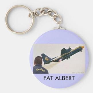 Fat Albert FAT ALBERT Key Chain