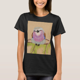 Fat Angry Bird T-Shirt