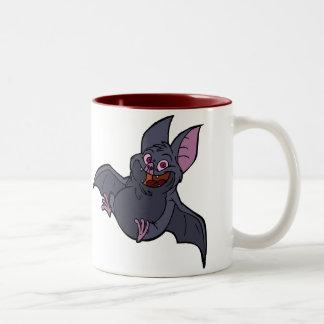 Fat Bat Mug