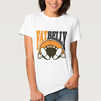 Fat Belly Clothing T Shirt