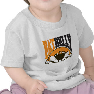 Fat Belly Clothing T-shirts