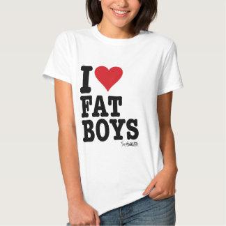FAT BOY T-Shirt
