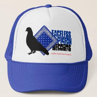 Fat-C Style Trucker Hat