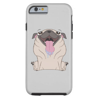 Pug iphone case | Etsy