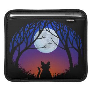 Fat Cat iPad Sleeve Cat Lover iPad Sleeve Case