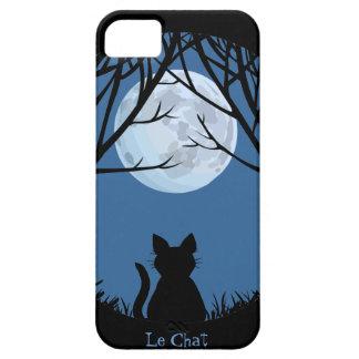 Fat Cat iPhone5 Case Cat Lover Le Chat iPhone Case