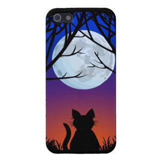 Fat Cat iPhone 5 Case Cat Lover Smartphone Case