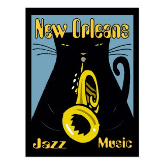 Fat Cat New Orleans Music 2017