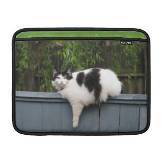 Fat Cat Sleeve For MacBook Air