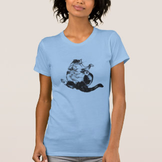 fat cat T-Shirt