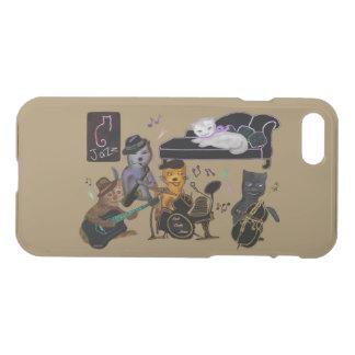 Fat Cats Jam iPhone 8/7 Case