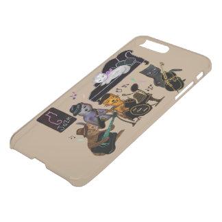 Fat Cats Jam iPhone 8 Plus/7 Plus Case