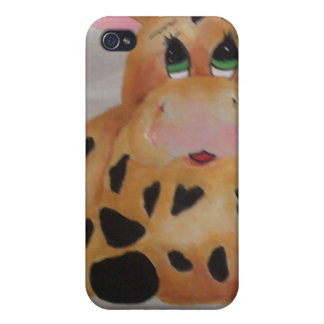 fat cow case for iPhone 4