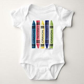 Fat Crayons Tshirt