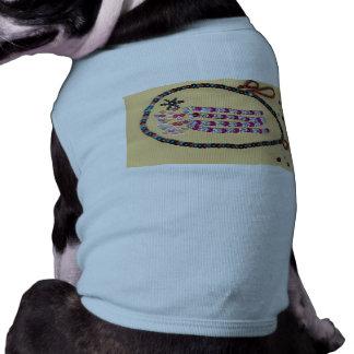 Fat Fish Pet Shirt