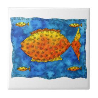Fat Fish Tiles