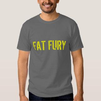 FAT FREDDY 1 - Customized Shirt