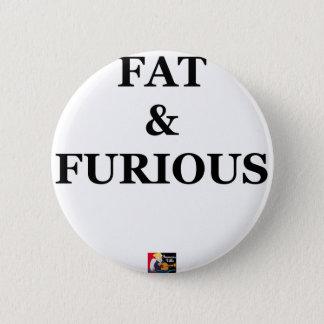 FAT & FURIOUS - Word games - François City Button