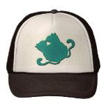 Fat Katz Kissing Trucker Hat