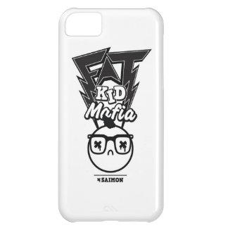 Fat Kid Mafia - The Team Head, Iphone 5 Case
