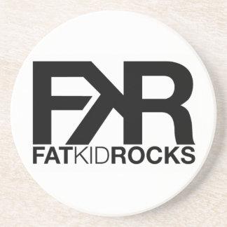 Fat Kid Rocks Coaster