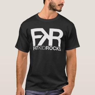 Fat Kid Rocks T-Shirt