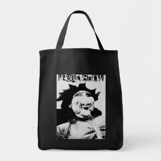 Fat Lady Tote Bag