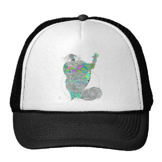 Fat Lady With A Fan Trucker Hat