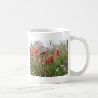 Fat little bird classic white coffee mug