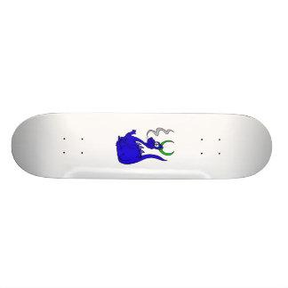 Fat Little Dragon Skate Board Decks